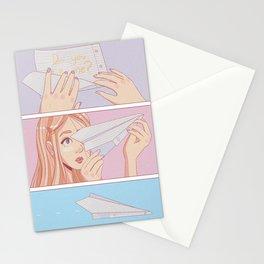 Do You Like Me? Stationery Cards