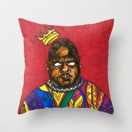Coogie Sweater Throw Pillow