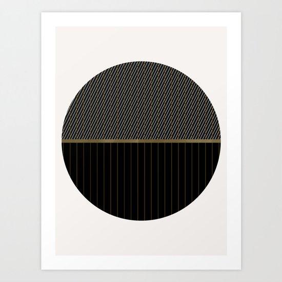 C8 Art Print
