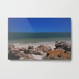 Wistful Choices Metal Print