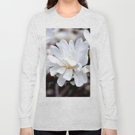 Magnolia 5 Long Sleeve T-shirt