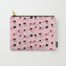 Runny Eggs Collection  Carry-All Pouch