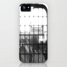 Battersea iPhone Case