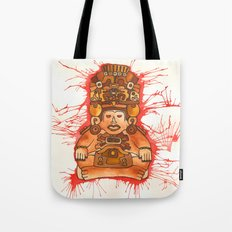 MEX Tote Bag