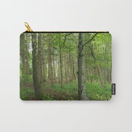 The Trees of Bavaria Carry-All Pouch