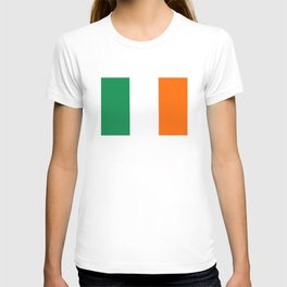 ireland country flag T-shirt