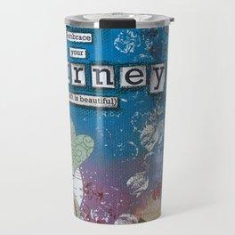 Journey Travel Mug