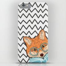 Reading Fox iPhone 6 Plus Slim Case