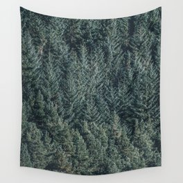 firs Wall Tapestry