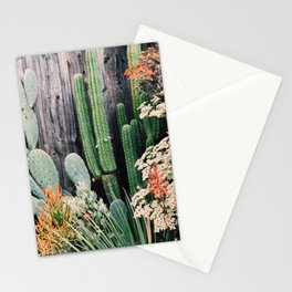 California Cactus Stationery Cards
