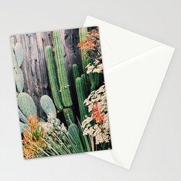 California Cactus Stationery Cards