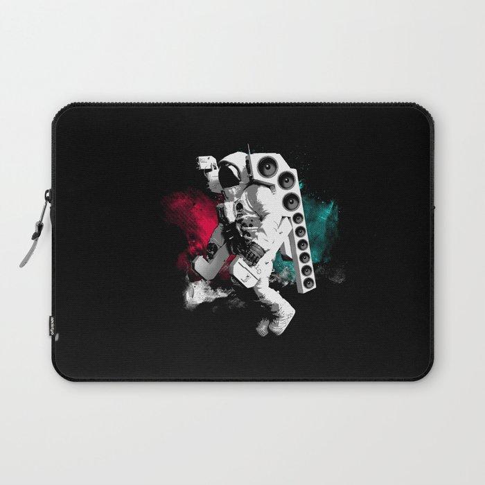 Basstronaut Laptop Sleeve