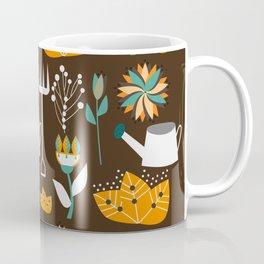 Gardening day Coffee Mug