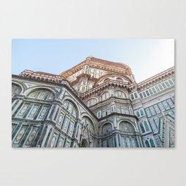 Duomo di Firenze Canvas Print