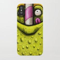 Lemonade 1/3 Slim Case iPhone X
