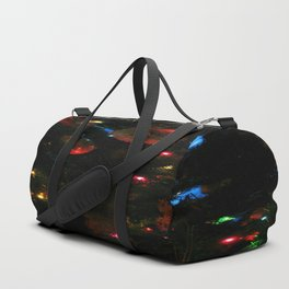 Festival of Lights Duffle Bag