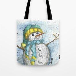 Armida's Art - Christmas Tote Bag