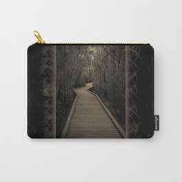 St. Francis Bay Carry-All Pouch