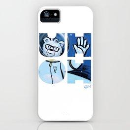 UHOH iPhone Case