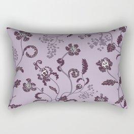 gentle weeds Rectangular Pillow