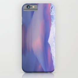 Lenticular iPhone Case