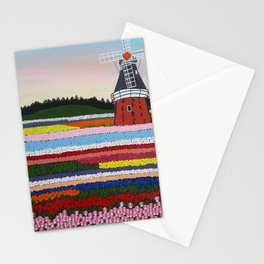 Keukenhof Garden Stationery Cards