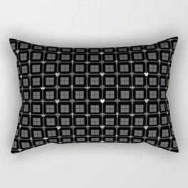 Kingdom Hearts 3 Rectangular Pillow