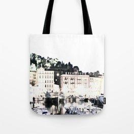 Palazzo Night Tote Bag