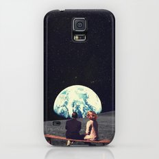 We Used To Live There Galaxy S5 Slim Case