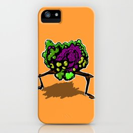 brokoli iPhone Case
