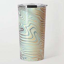 Abstract 358 Travel Mug