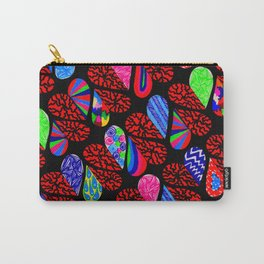 The Untold Love Stories Carry-All Pouch