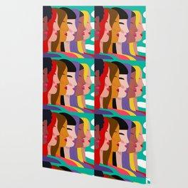 Women Wallpaper