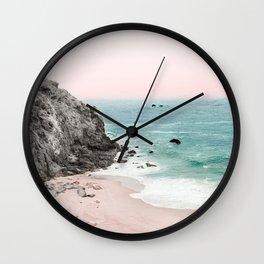 Coast 5 Wall Clock