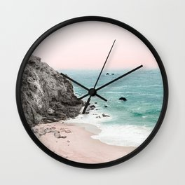 Coast 5 Wall Clock