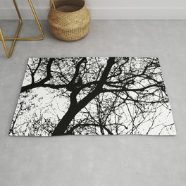 Branches 2 Rug