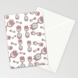 Magic cute Lovegood Glasses Spectrespecs Stationery Cards