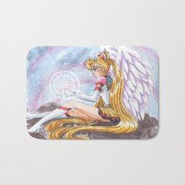 Eternal Moon Soul Crystal Bath Mat