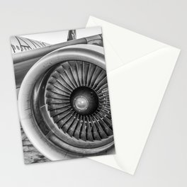 Engine-uity! Stationery Cards