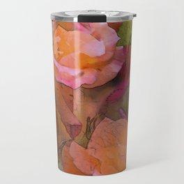 Rose 146 Travel Mug