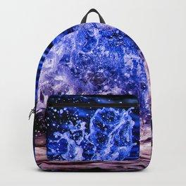 Night dance Backpack
