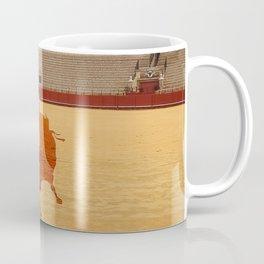 Seville bull Coffee Mug