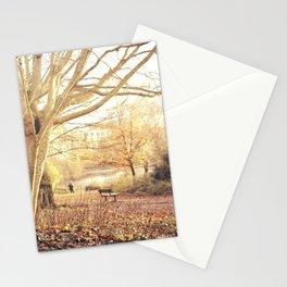 Hampstead Heath Wanderings Stationery Cards