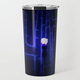 Neon Cactus Travel Mug