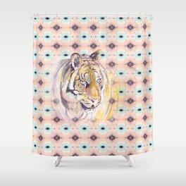 Regi Shower Curtain