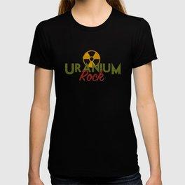 Uranium Rock T-shirt