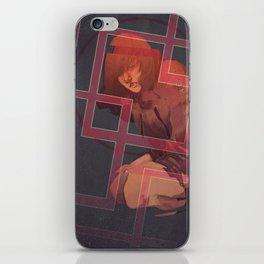 Beautiful Soul iPhone Skin