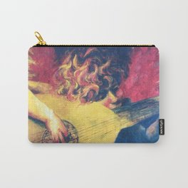Raphael's Cherub Carry-All Pouch