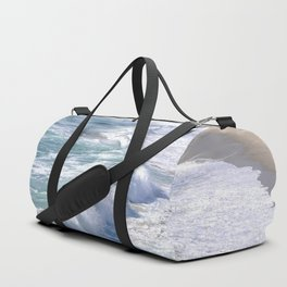BOYS ON A ROCK 2 Duffle Bag