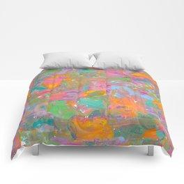 Palette  Comforters
